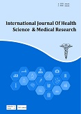 International Journal of Health Science & Medical Research