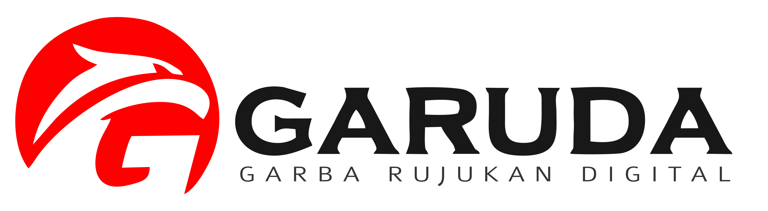 Image result for garuda logo jurnal
