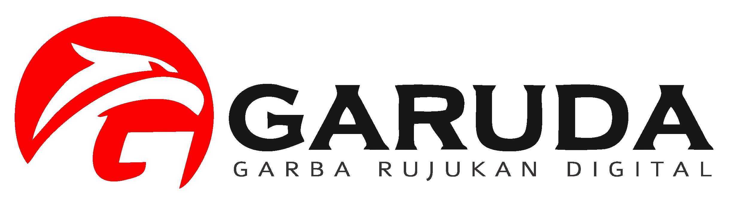 Image result for logo garba rujukan digital png